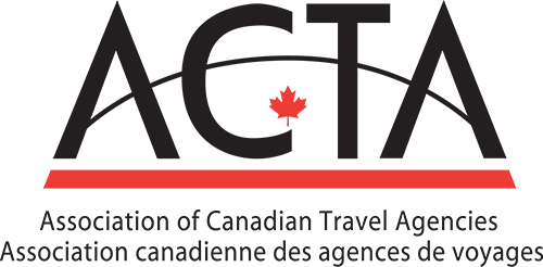 Association of Canadian Travel Agencies